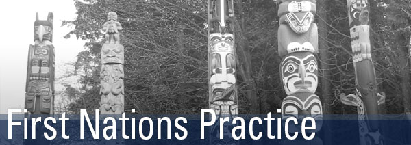 First Nations Practice
